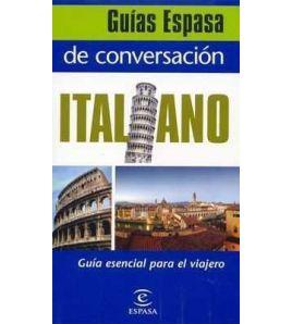 Guia de Conversacion Español - Italiano n/e