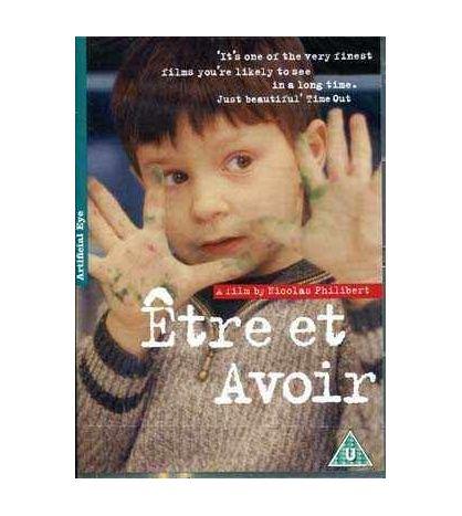 Etre et Avoir DVD