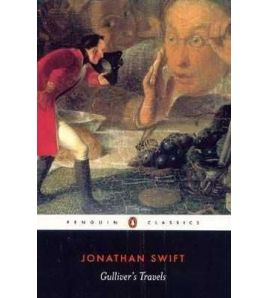 Gulliver's Travels classics n/e