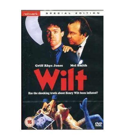 Wilt DVD
