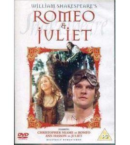 Romeo and Juliet DVD
