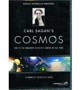 Cosmos DVD