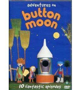 Adventures on Button Moon DVD