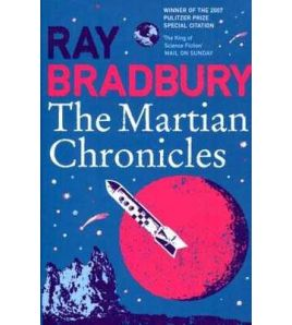 Martian Chronicles PB