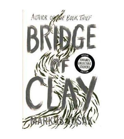 Bridge of Clay HB