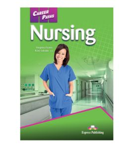 Career Paths :Nursing Students + Teachers +  CD audio (2)