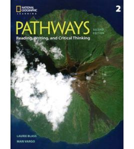 Pathways: Reading, Writing, and Critical Thinking 2 2ed 2018