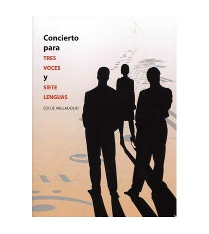 Concierto para Tres Voces y Siete Lenguas