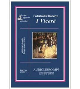 Vicere   Audiolibro MP3  ed. integra
