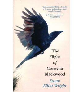 The Flight of Cornelia Blackwood hd