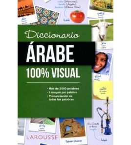 Diccionario Arabe 100% Visual