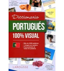 Diccionario Portugues 100% Visual