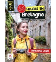 24 Heures en Bretagne A1 audio web/activities web