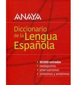 Diccionario de la Lengua Española 5ed 19