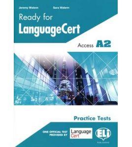 Ready for LanguageCert Access A2 Practice Test