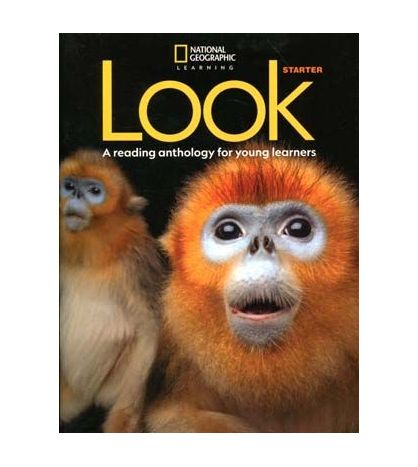 Look starter Reading Anthology young learners