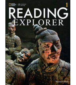 Reading Explorer 1 student 2ed
