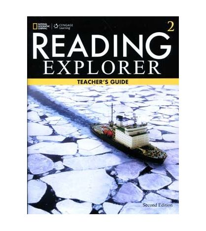 Reading Explorer 2 teacher 2 ed