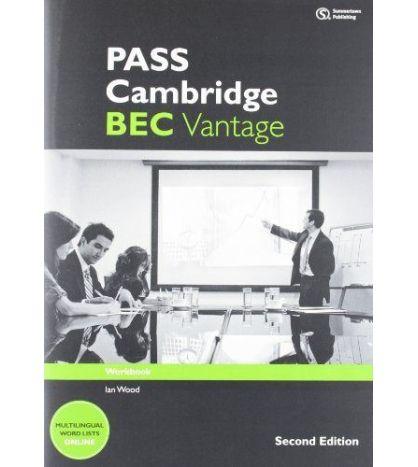 Pass Cambridge BEC Vantage Worbook