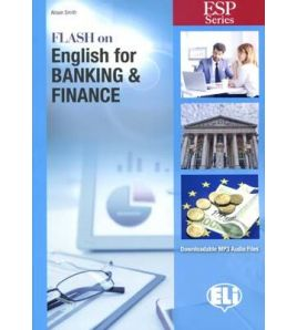 Flash on English : for Banking & Finance Students + Audio web