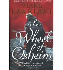 The Wheel of Osheim (Red queen´s war 3 )