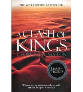 Song of Ice & Fire 2 : Clash of Kings