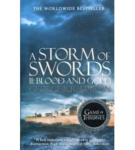 Song of Fire & Ice 3 : Storm of Swords Part 2
