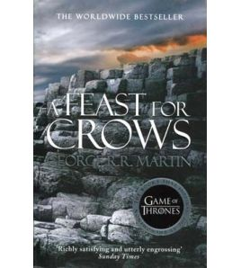 Song Fire and Ice 4 :A Feast for Crows