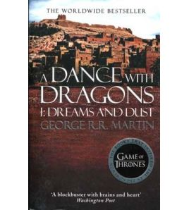 Song of Fire & Ice 5 : A Dance with Dragons Part 1