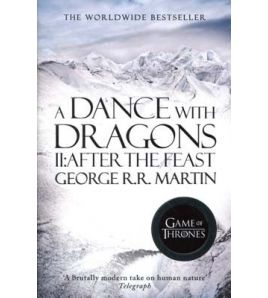 Dance with Dragons: II: After the Feast