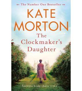 The Clockmaker's Daughter PB