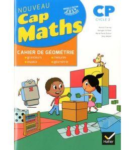 Cap Maths Cp 2019 Fichier + Cahier