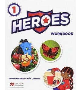 Heroes 1 Worbook