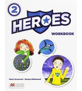 Heroes 2 Worbook
