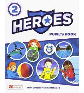Heroes 2 students + ebook