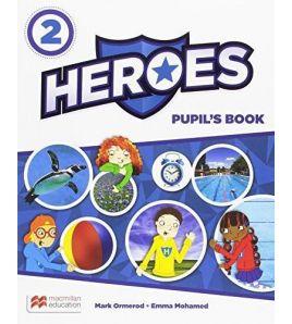 Heroes 2 students + ebook