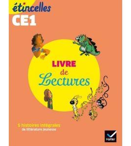 CE1 Lectures d  Eleve 2019 Etincelles Français