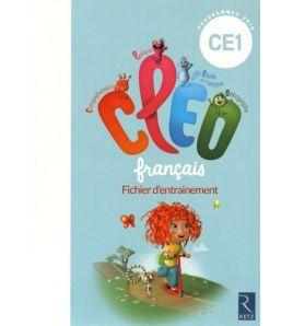 Cleo Français CE1 Fichier