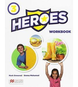 Heroes 3 Worbook