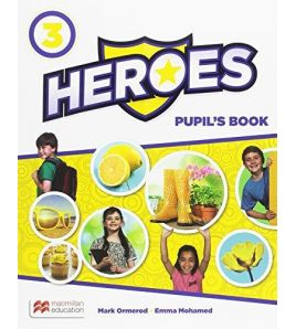 Heroes 3 students + ebook
