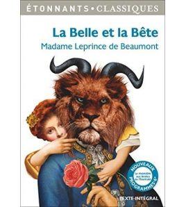 La Belle et la Bete et Autres Contes