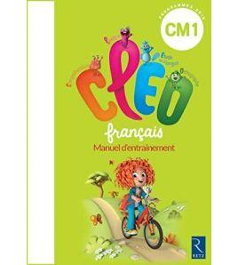 Cleo Français Livre Elece Cm1