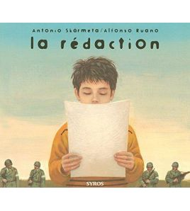 Redaction , La