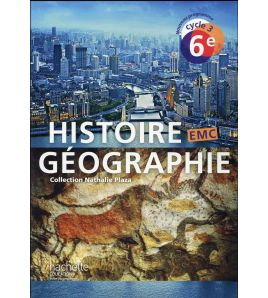 Histoire Geographie 6eme