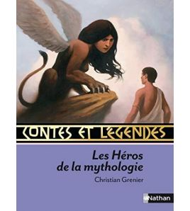 Contes et Legendes , Heros Mythologie