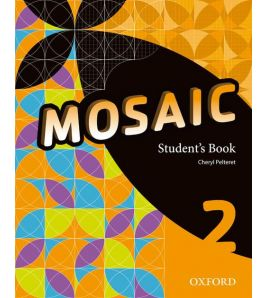 Mosaic 2º ESO Students