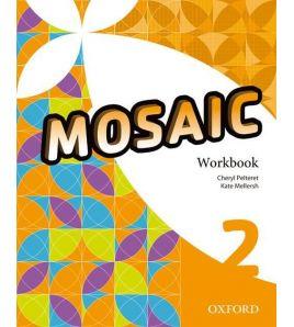 Mosaic 2º ESO Workbook