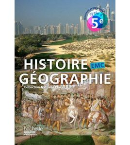 Histoire Geograsphie 5eme