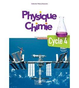 Physique Chimie 5eme 4eme 3eme Eleve 2017