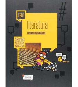 Lengua Literatura Somos Link 1º Eso